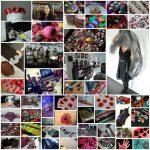 Une année à l'atelier #2014