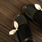 Des bijoux pour mes chaussures {DIY inside}
