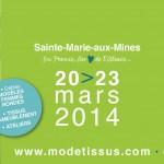 Mode et Tissus Printemps Eté 2014
