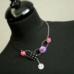Un nouveau collier boutons Osmose