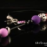 Les bijoux chics et colorés de la collection Etoile filante