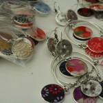 La fabrication de bijoux au cœur d'une semaine à l'atelier #87