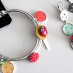 {Témoignage client} Florence, des bijoux personnalisés à ses couleurs