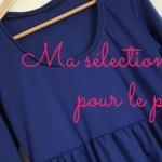 Ma sélection de robes pour le printemps…