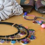 Bijoux et accessoires bohème