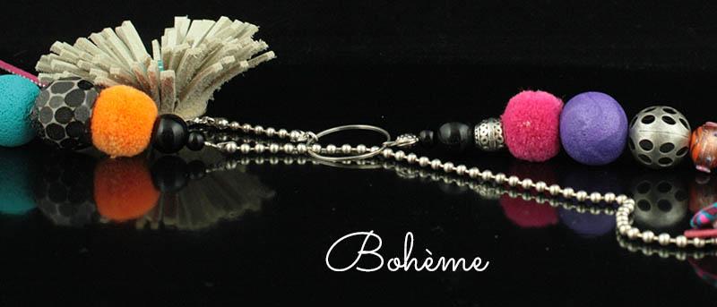 Collection Bohème - Lili et le scarabée rOZ