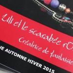 Collections Automne Hiver 2015 : les nouveautés