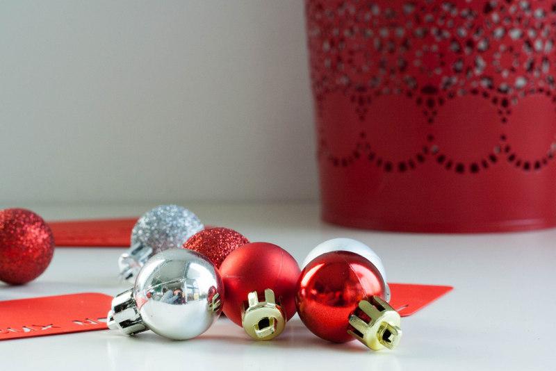 Vers un Noël plus éthique - Lili et le scarabée rOZ