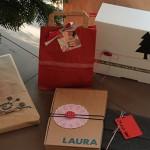 Emballage cadeau original et responsable