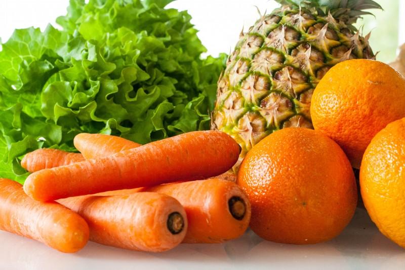Acheter des fruits et légumes de saison est devenu important