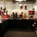 Retour sur le Salon Mode et Tissus Automne 2012