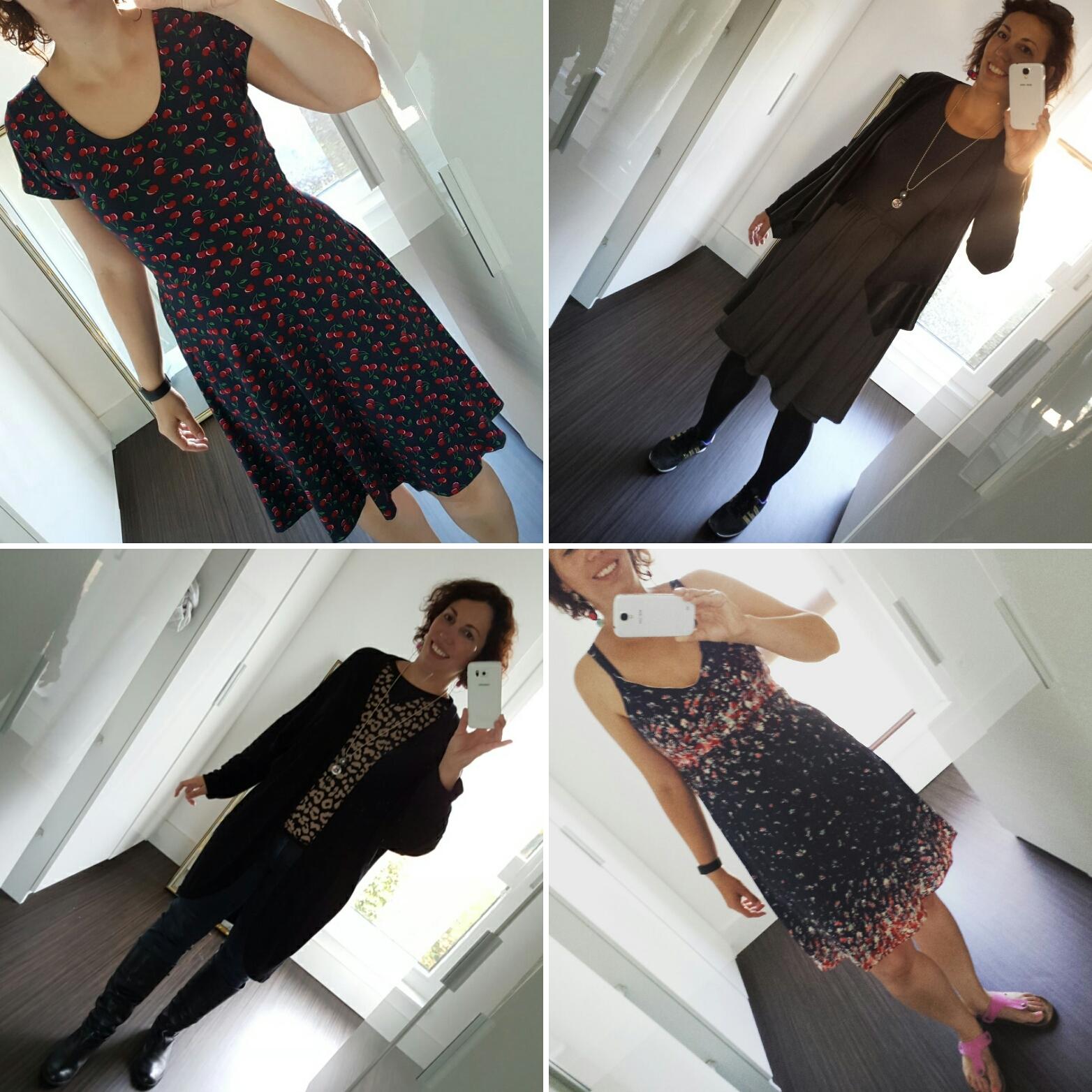 Quelques pièces de mon dressing idéal - Lili et le scarabée rOZ