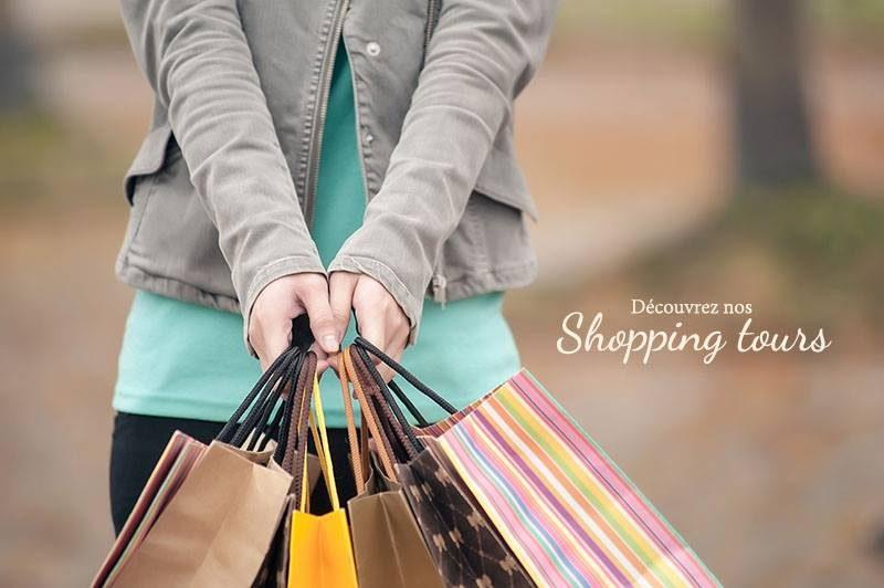 Les shopping tours par Dressing Responsable