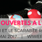 Découvrir les bijoux Lili et le scarabée rOZ – Portes ouvertes mai 2017