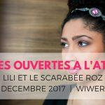 Faire vos cadeaux de Noël – Portes ouvertes décembre 2017